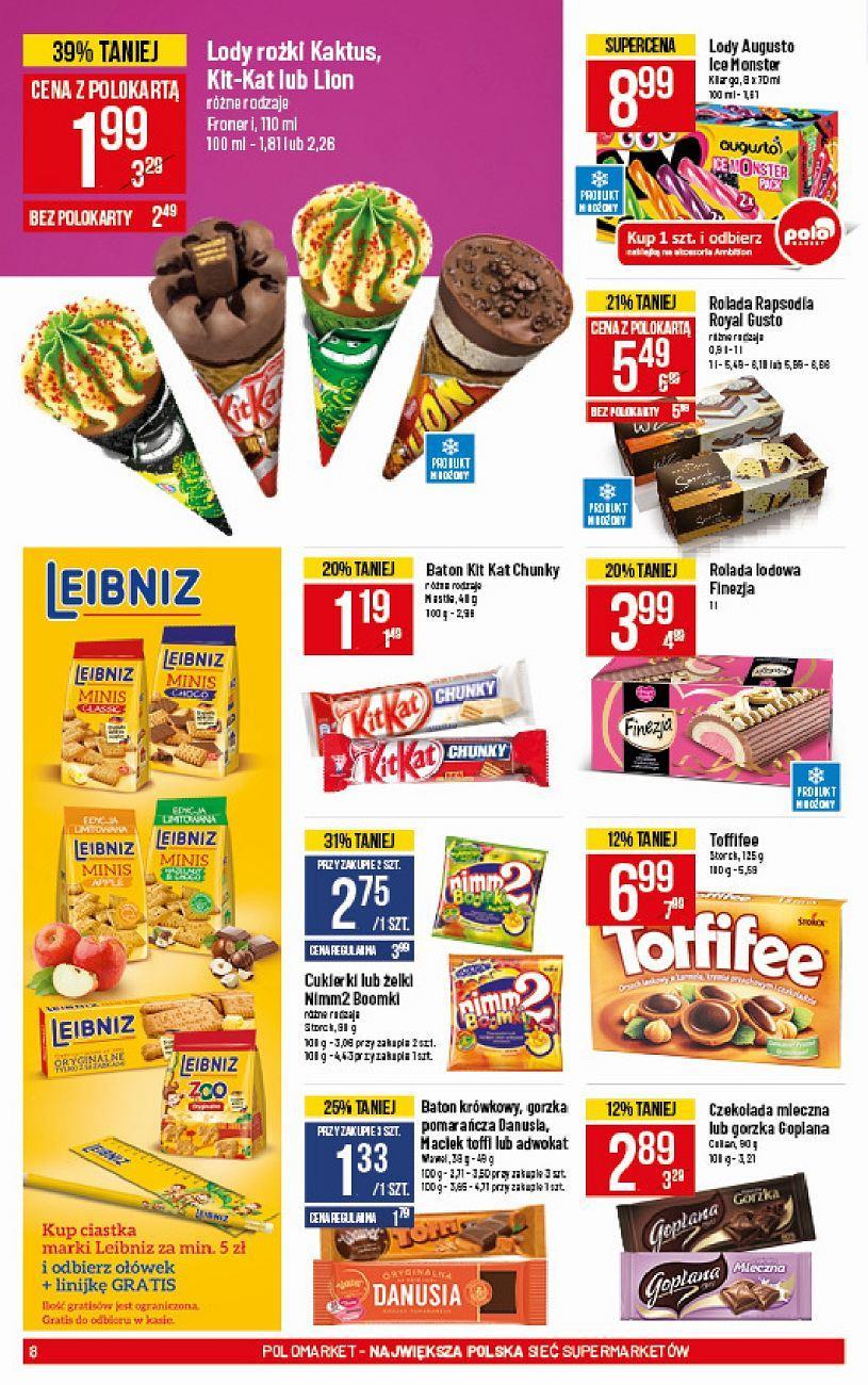 Gazetka promocyjna POLOmarket do 21/08/2018 str.7