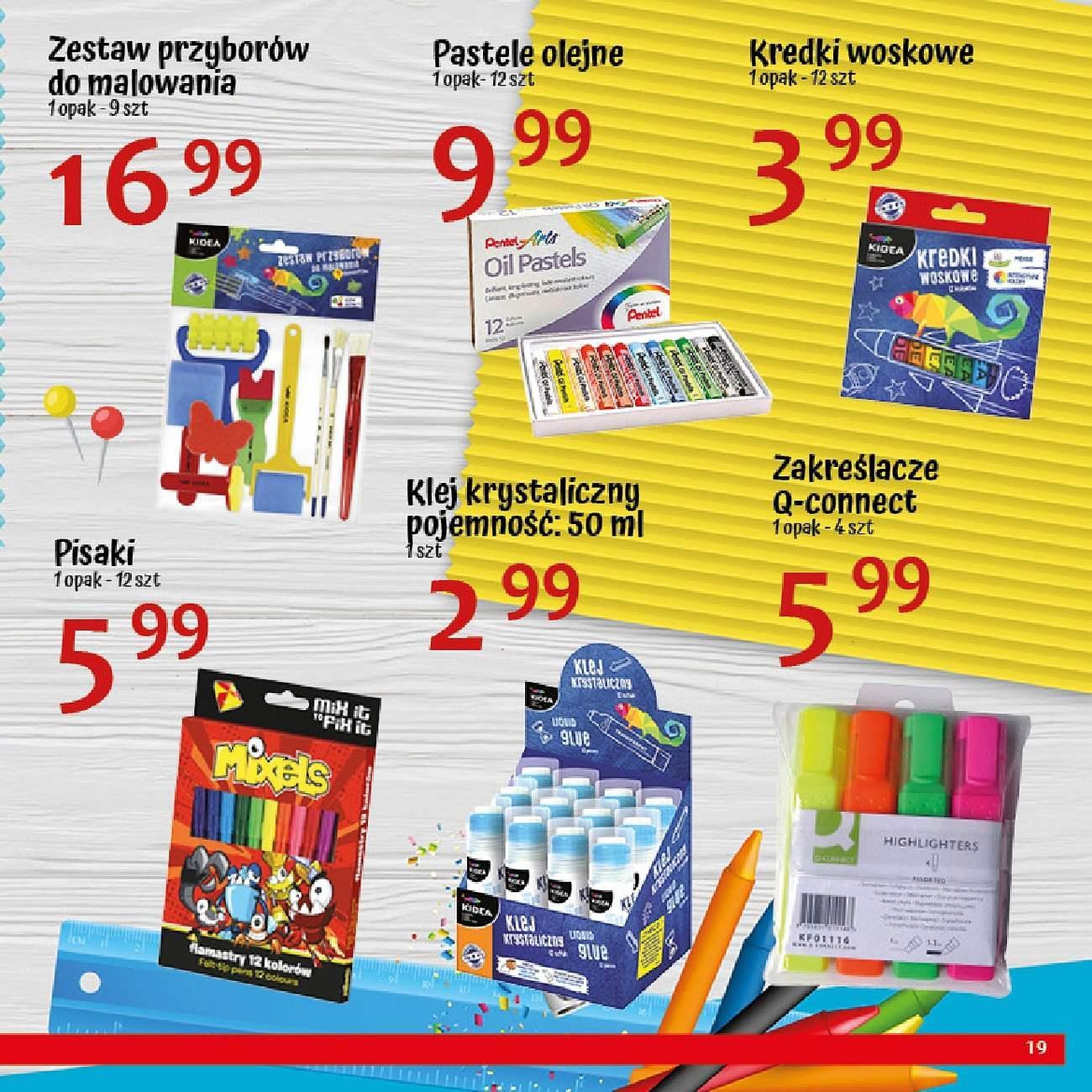 Gazetka promocyjna POLOmarket do 03/09/2018 str.19