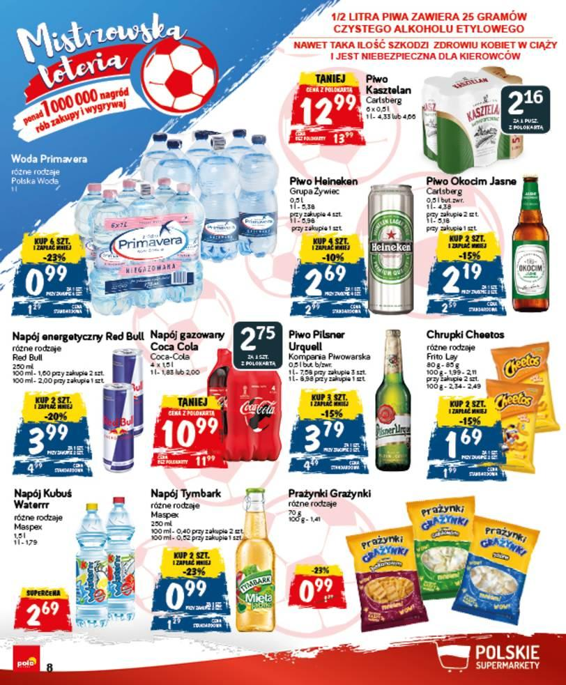 Gazetka promocyjna POLOmarket do 03/07/2018 str.7