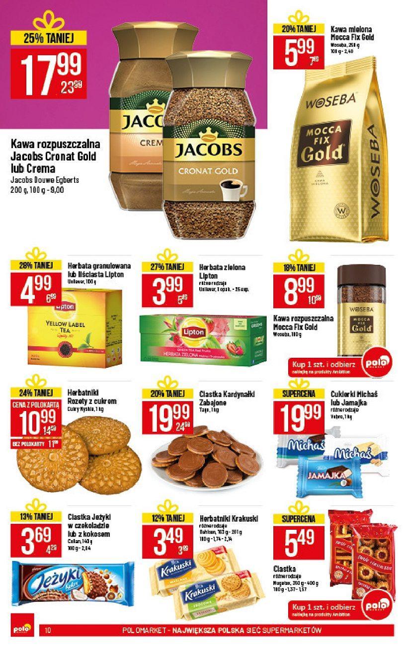 Gazetka promocyjna POLOmarket do 25/09/2018 str.10