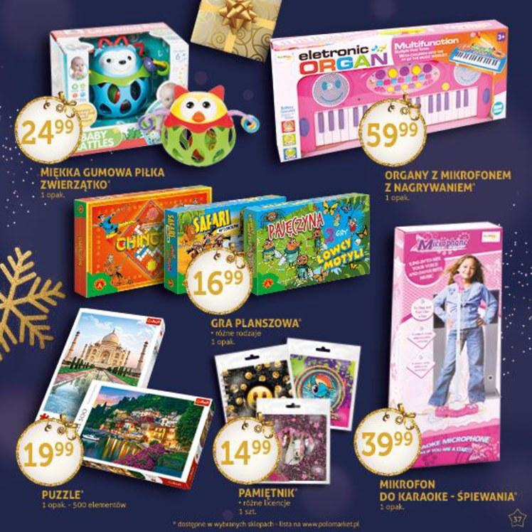 Gazetka promocyjna POLOmarket do 31/12/2018 str.37