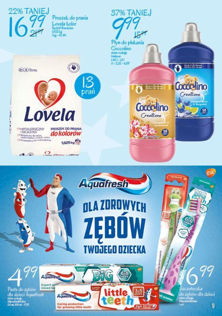 Gazetka promocyjna POLOmarket do 23/08/2018 str.8