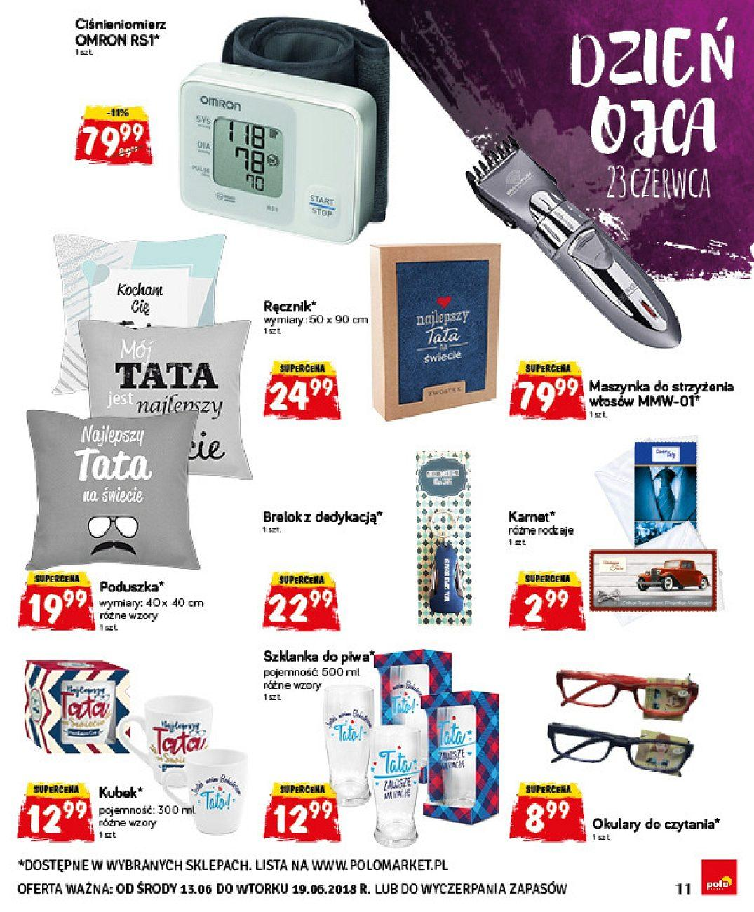 Gazetka promocyjna POLOmarket do 19/06/2018 str.10