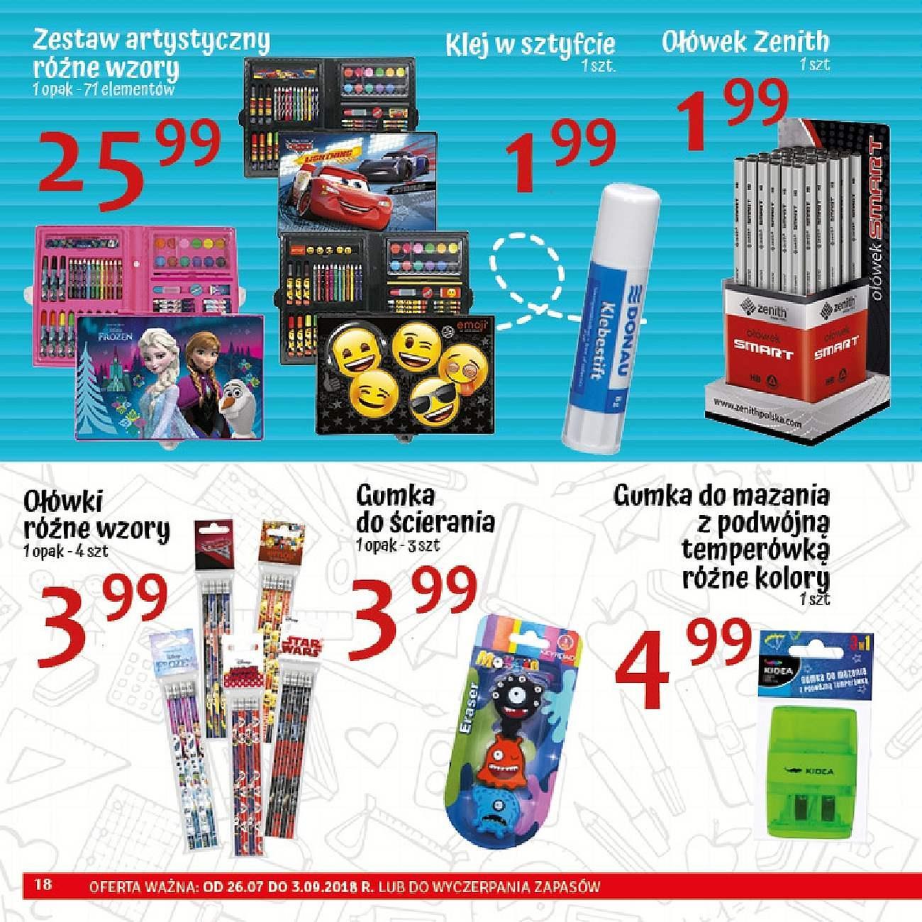 Gazetka promocyjna POLOmarket do 03/09/2018 str.17