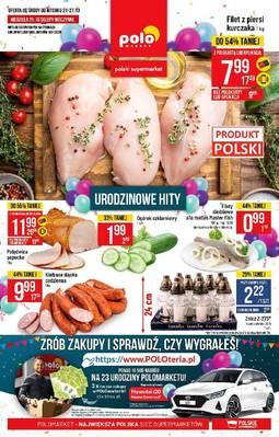 Gazetka Polomarket