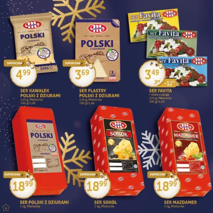 Gazetka promocyjna POLOmarket do 31/12/2018 str.4