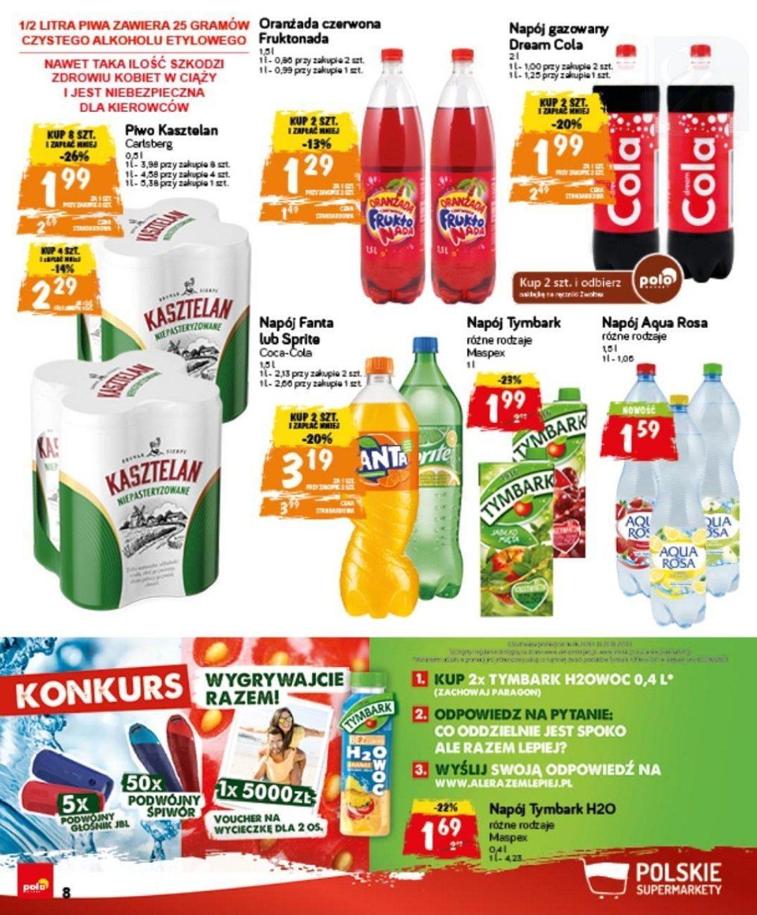 Gazetka promocyjna POLOmarket do 12/06/2018 str.7