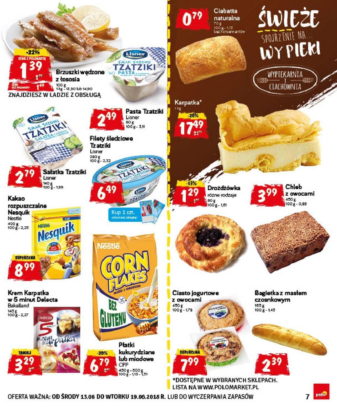 Gazetka promocyjna POLOmarket do 19/06/2018 str.7