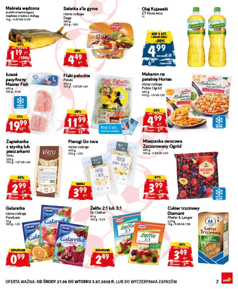 Gazetka promocyjna POLOmarket do 03/07/2018 str.6