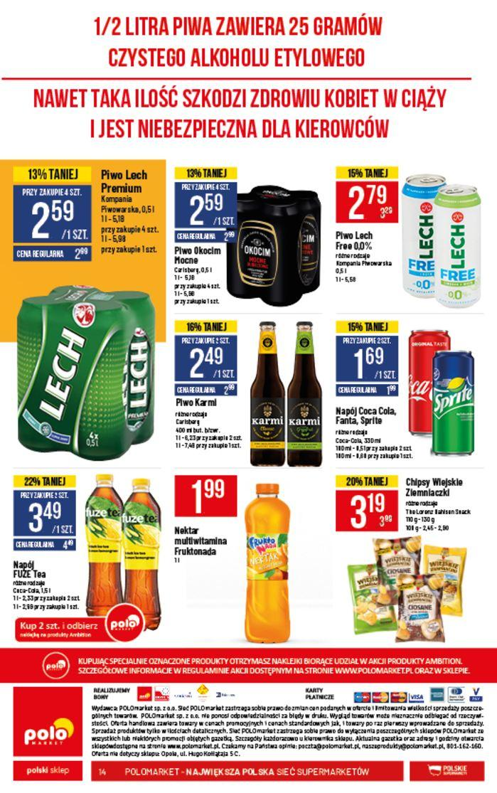 Gazetka promocyjna POLOmarket do 08/01/2019 str.13