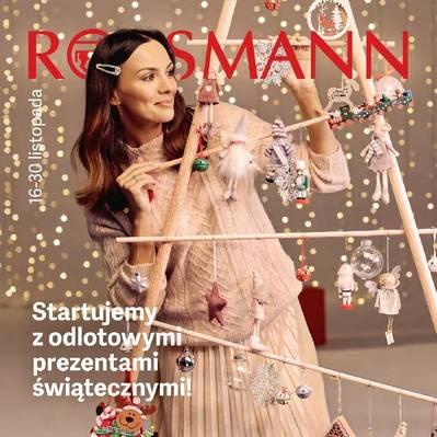 Rossmann katalog