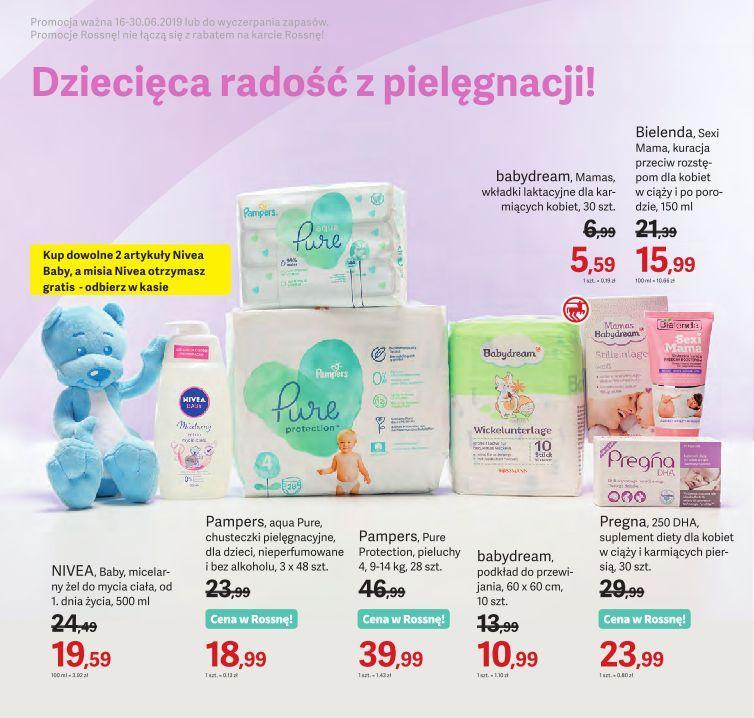 Gazetka promocyjna Rossmann do 30/06/2019 str.16