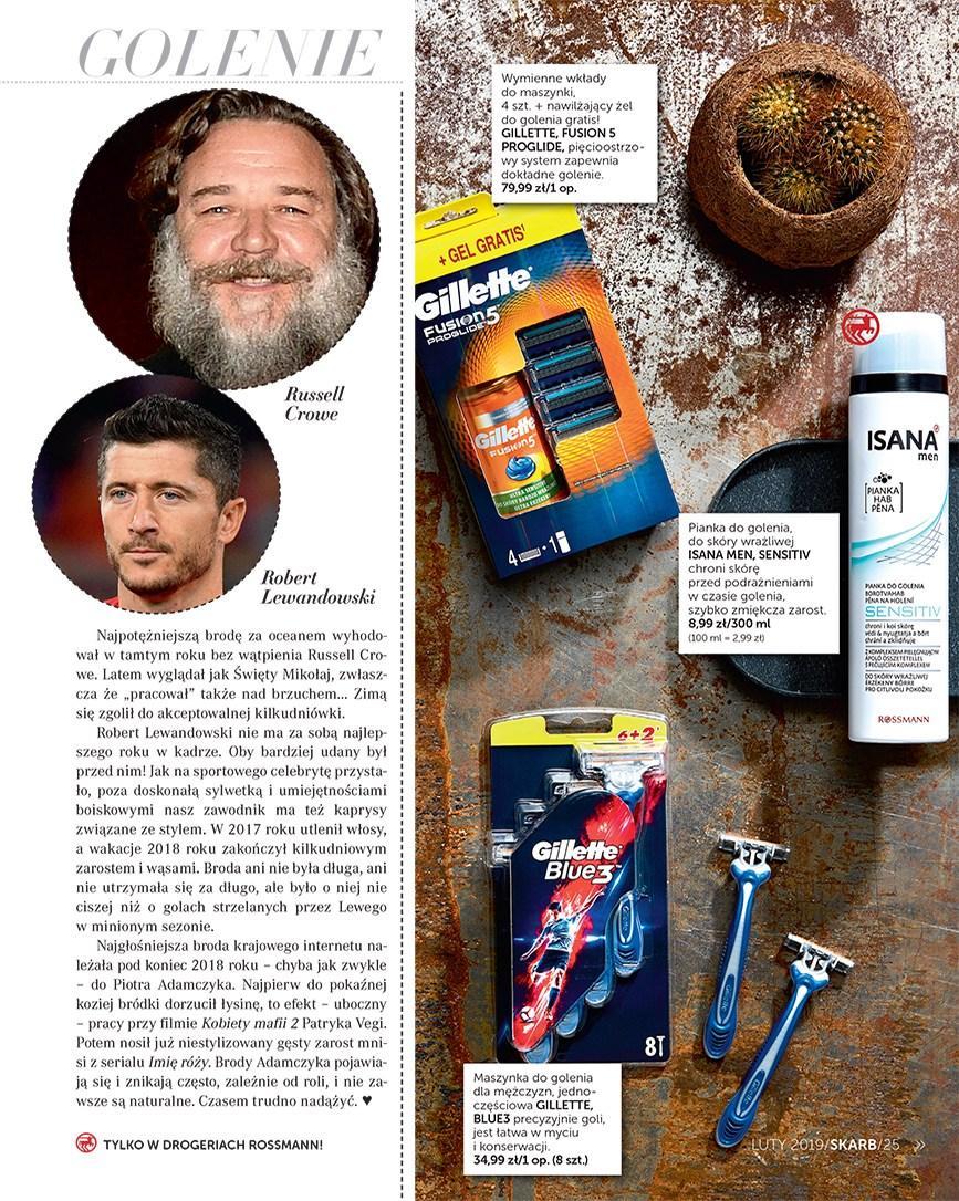Gazetka promocyjna Rossmann do 28/02/2019 str.25