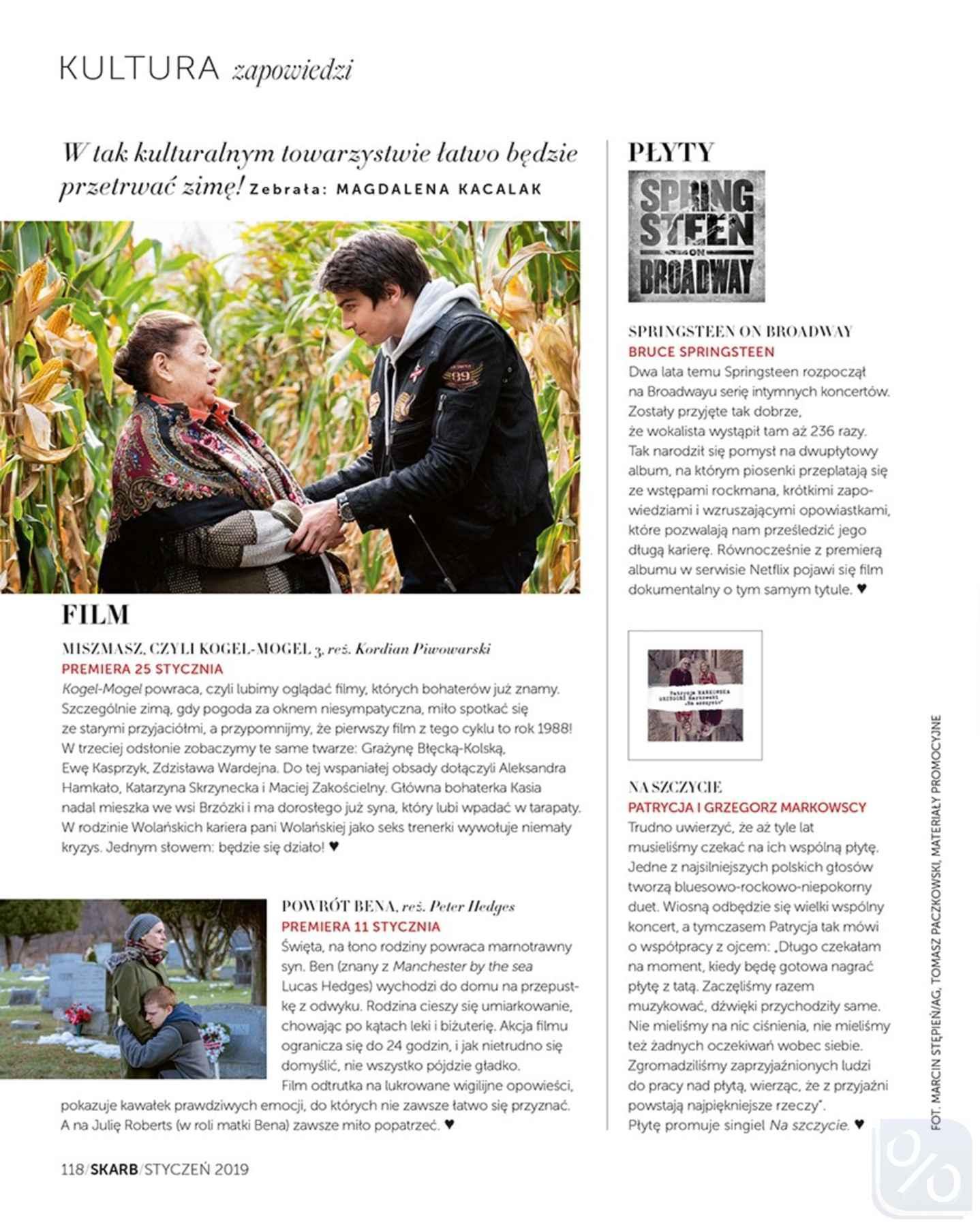 Gazetka promocyjna Rossmann do 31/01/2019 str.118