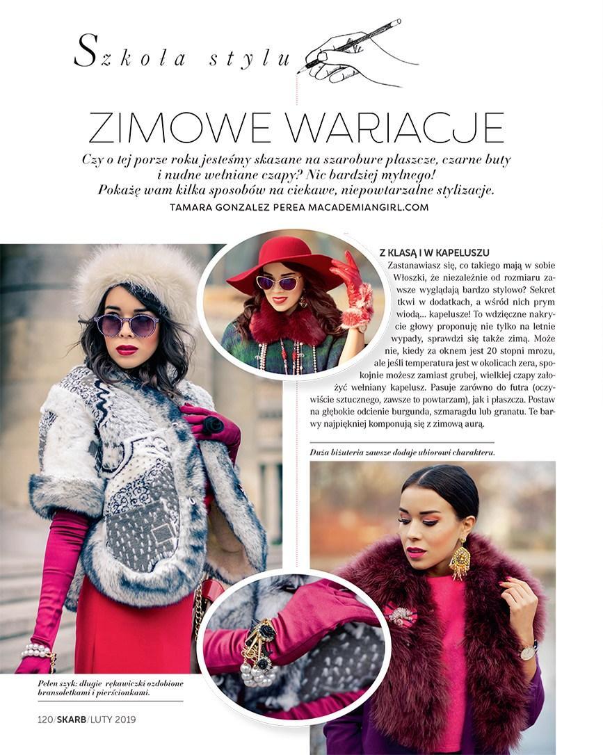 Gazetka promocyjna Rossmann do 28/02/2019 str.121