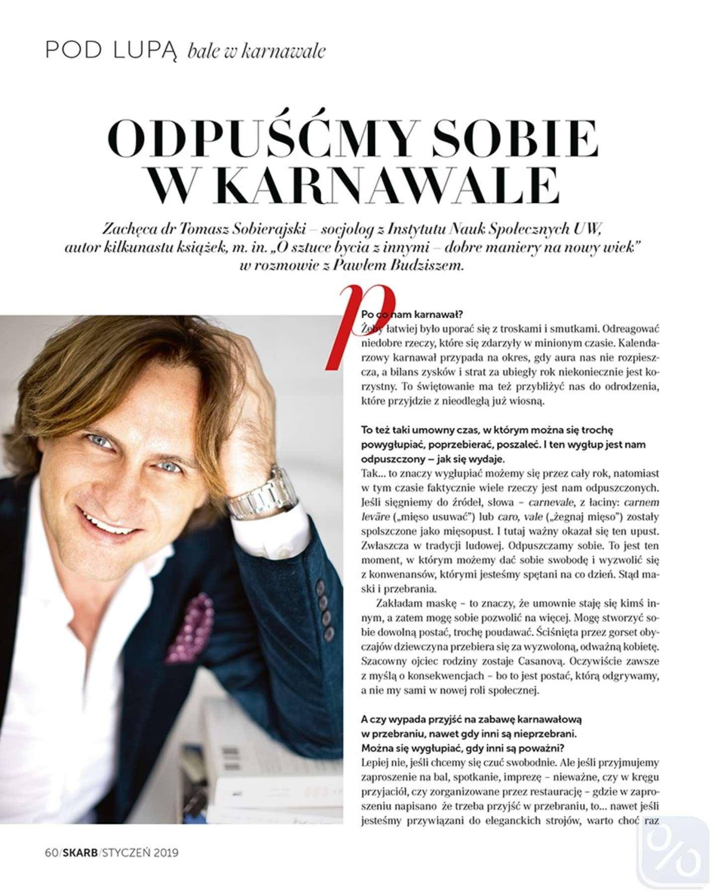 Gazetka promocyjna Rossmann do 31/01/2019 str.60