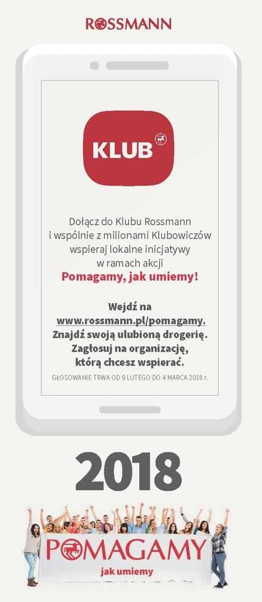 Gazetka promocyjna Rossmann do 19/02/2018 str.19