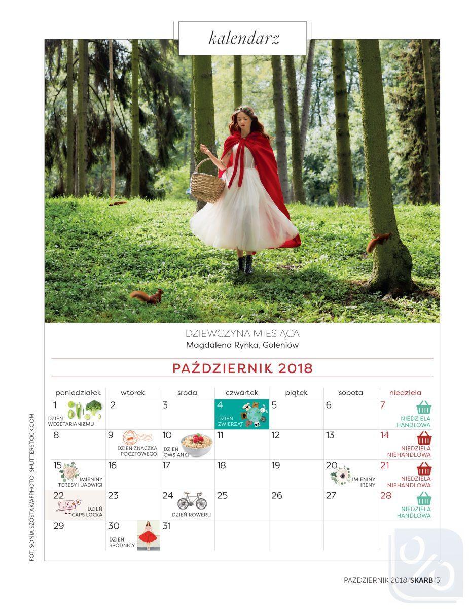 Gazetka promocyjna Rossmann do 31/10/2018 str.3