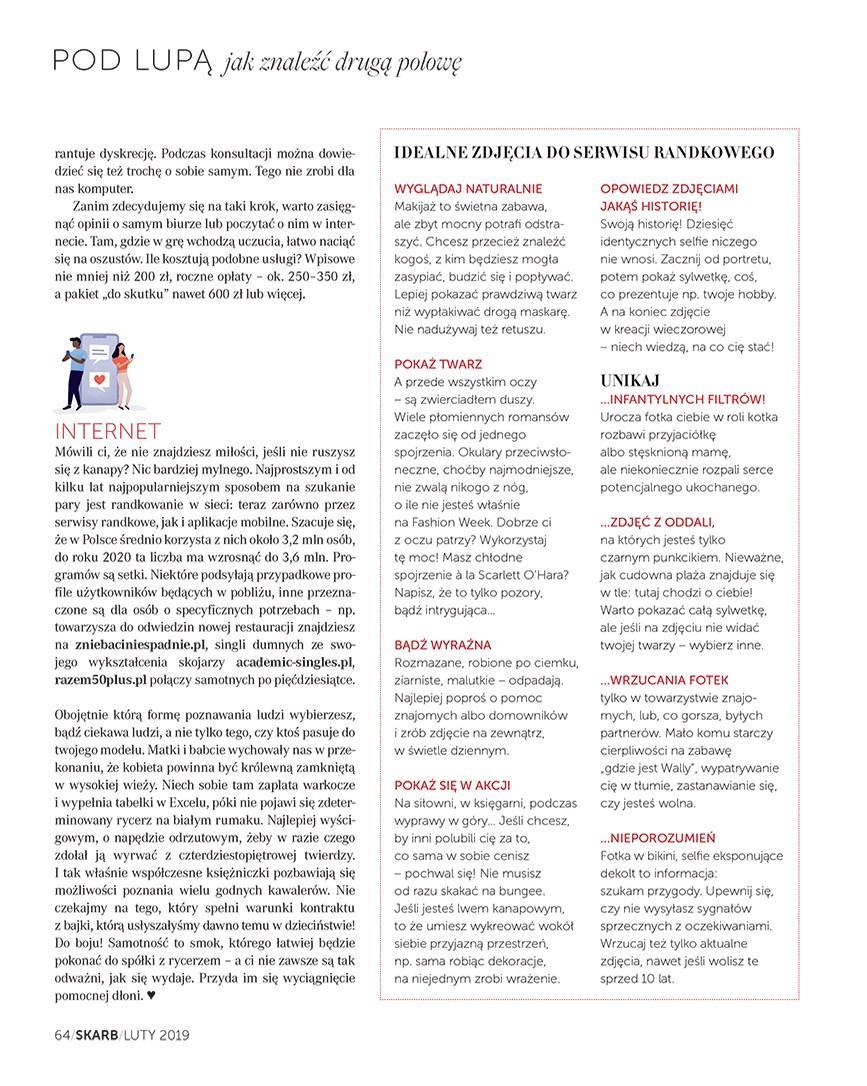 Gazetka promocyjna Rossmann do 28/02/2019 str.64