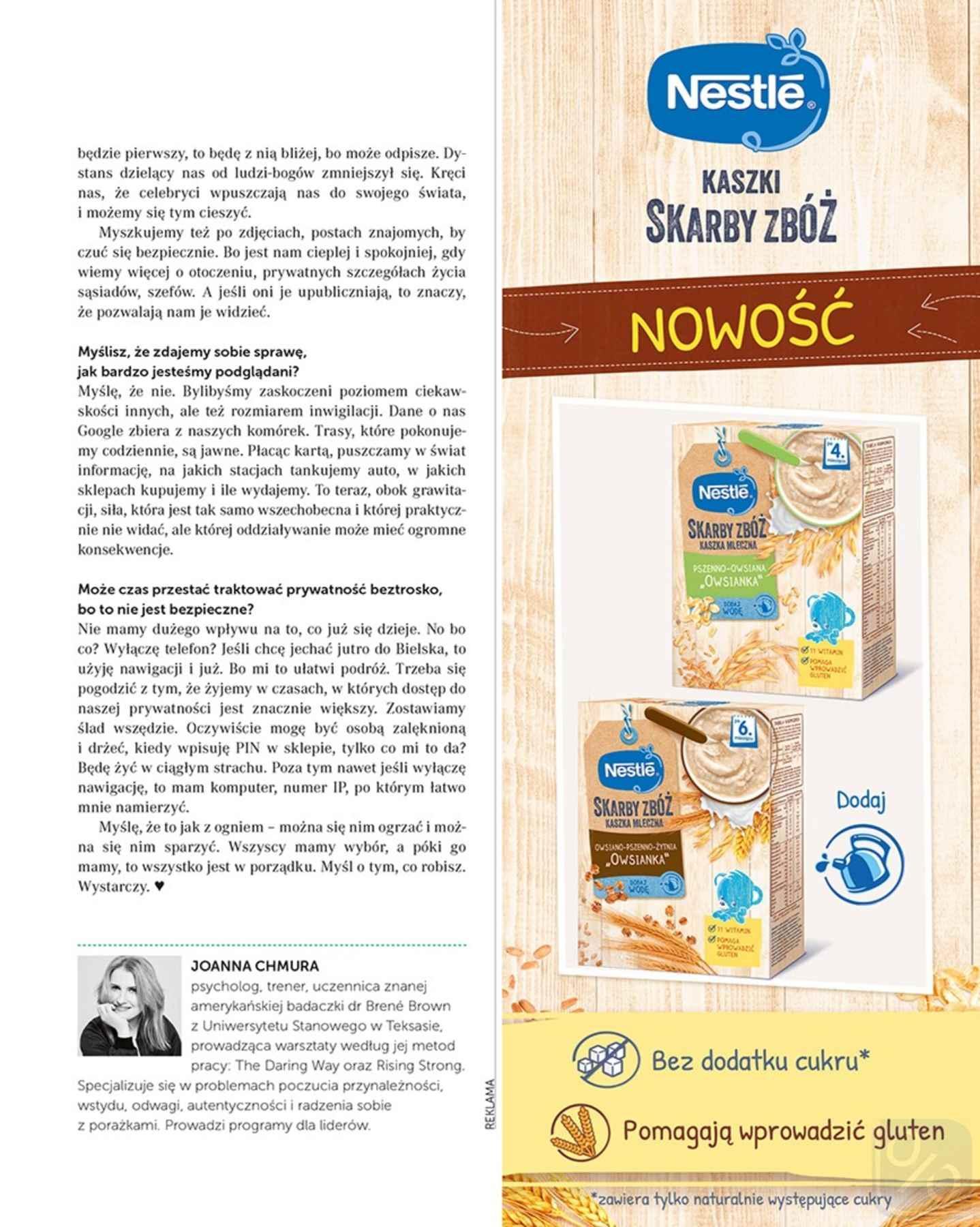 Gazetka promocyjna Rossmann do 31/01/2019 str.89
