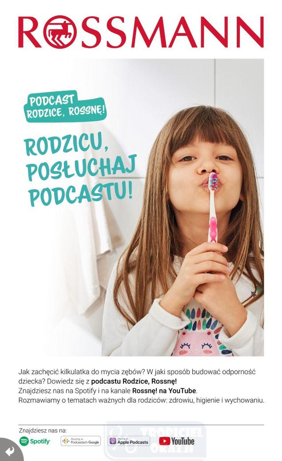 Gazetka promocyjna Rossmann do 15/11/2020 str.20