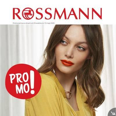 Gazetka Rossmann