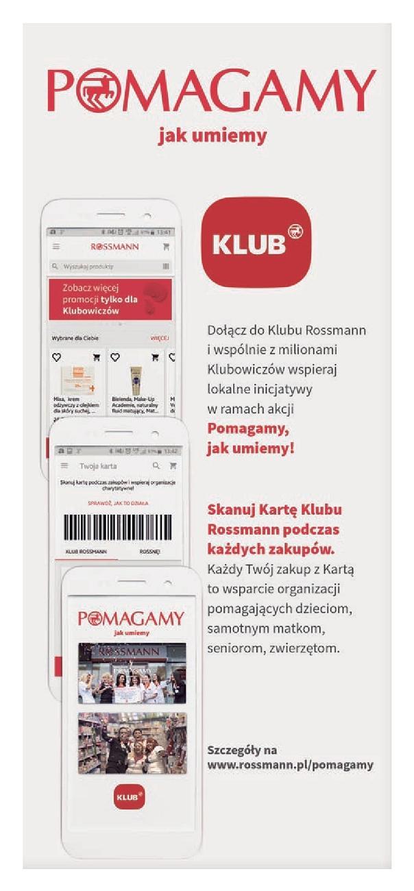 Gazetka promocyjna Rossmann do 19/07/2018 str.20