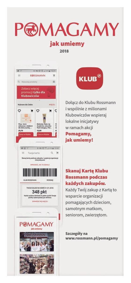 Gazetka promocyjna Rossmann do 19/03/2018 str.19