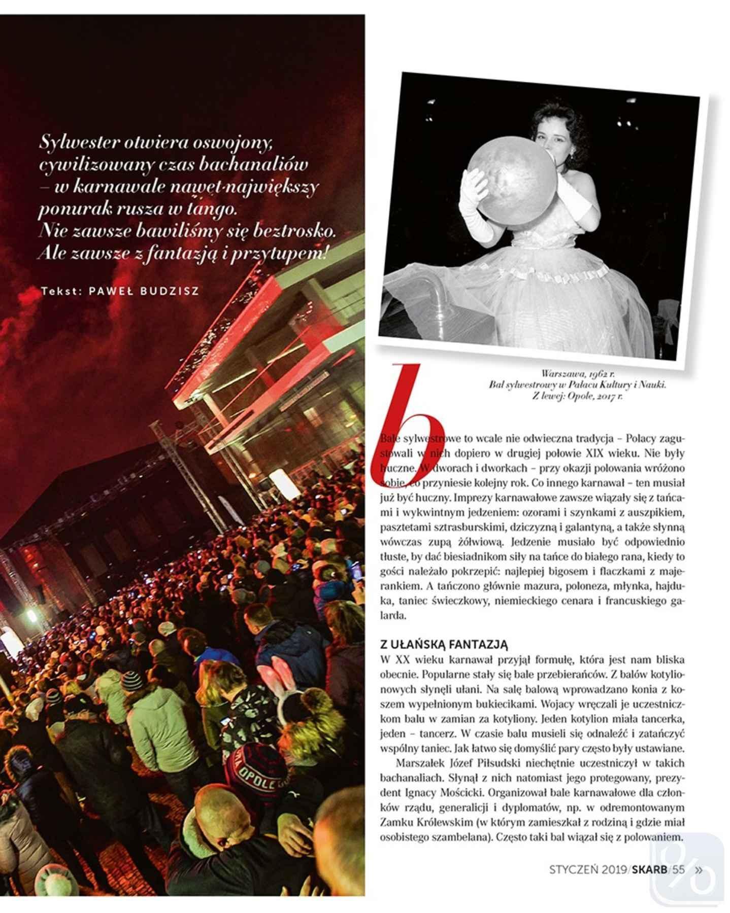 Gazetka promocyjna Rossmann do 31/01/2019 str.55