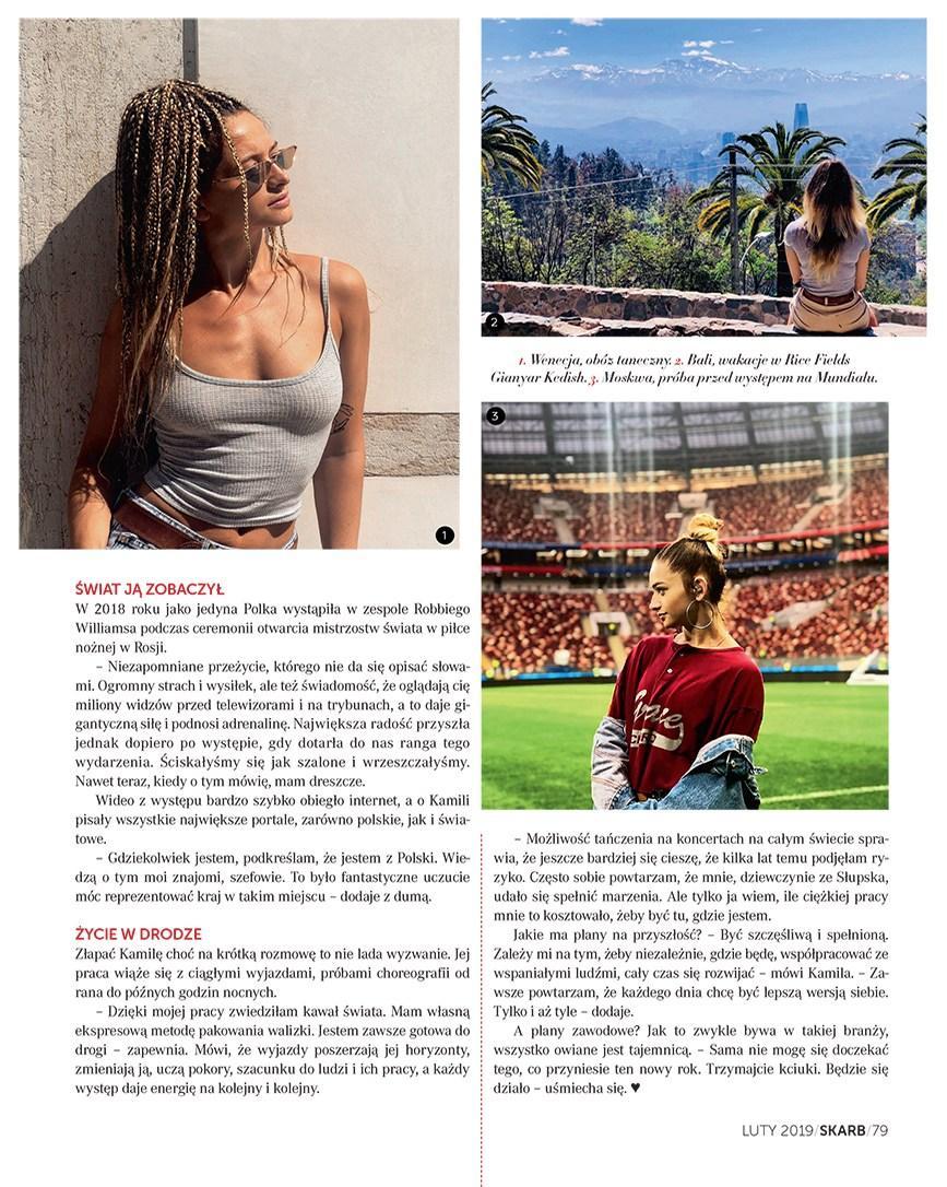 Gazetka promocyjna Rossmann do 28/02/2019 str.79