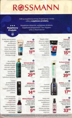 Rossmann gazetka - od 28/04/2018 do 07/05/2018