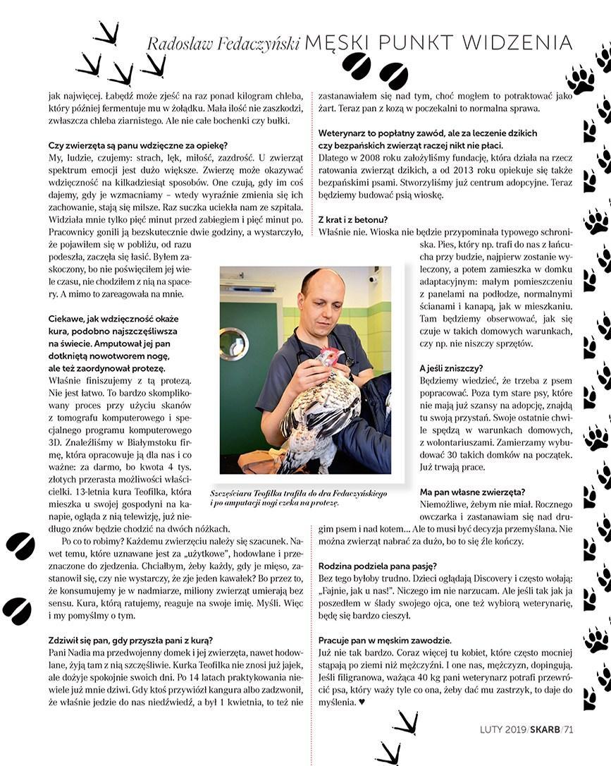 Gazetka promocyjna Rossmann do 28/02/2019 str.71