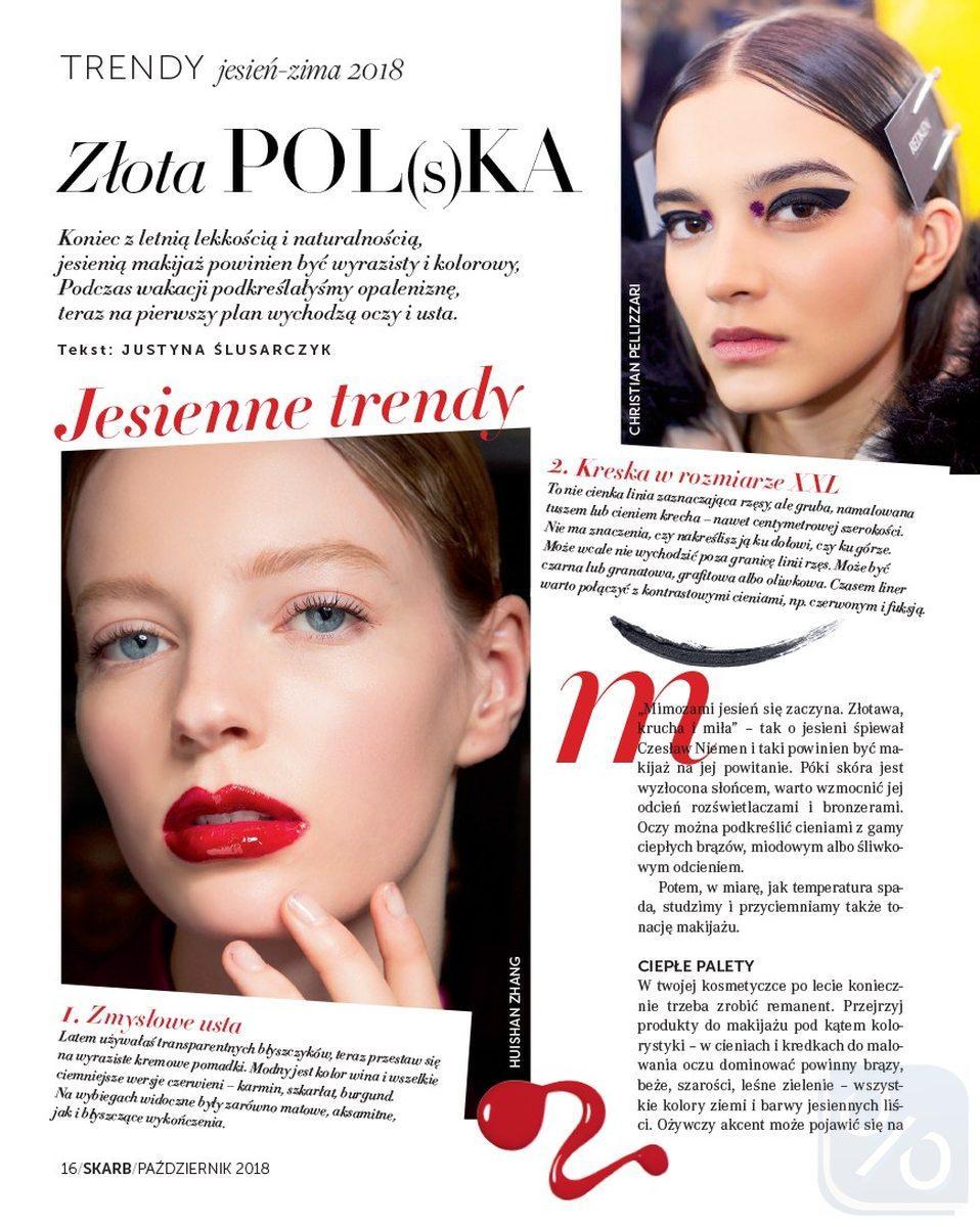 Gazetka promocyjna Rossmann do 31/10/2018 str.16