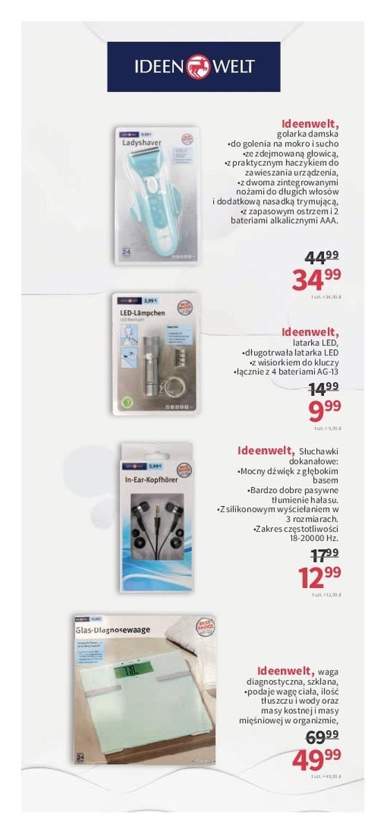 Gazetka promocyjna Rossmann do 19/06/2018 str.18