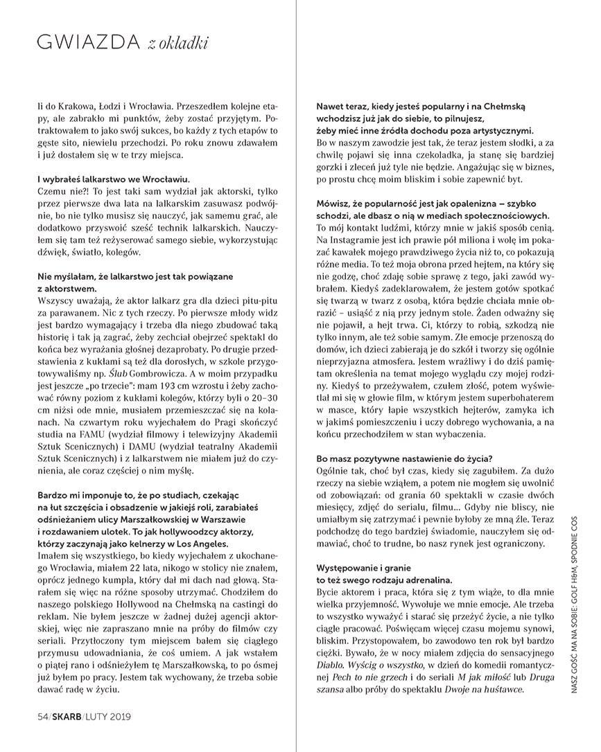 Gazetka promocyjna Rossmann do 28/02/2019 str.54