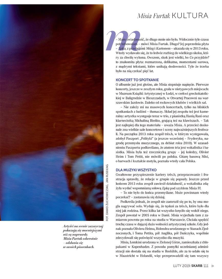 Gazetka promocyjna Rossmann do 28/02/2019 str.112