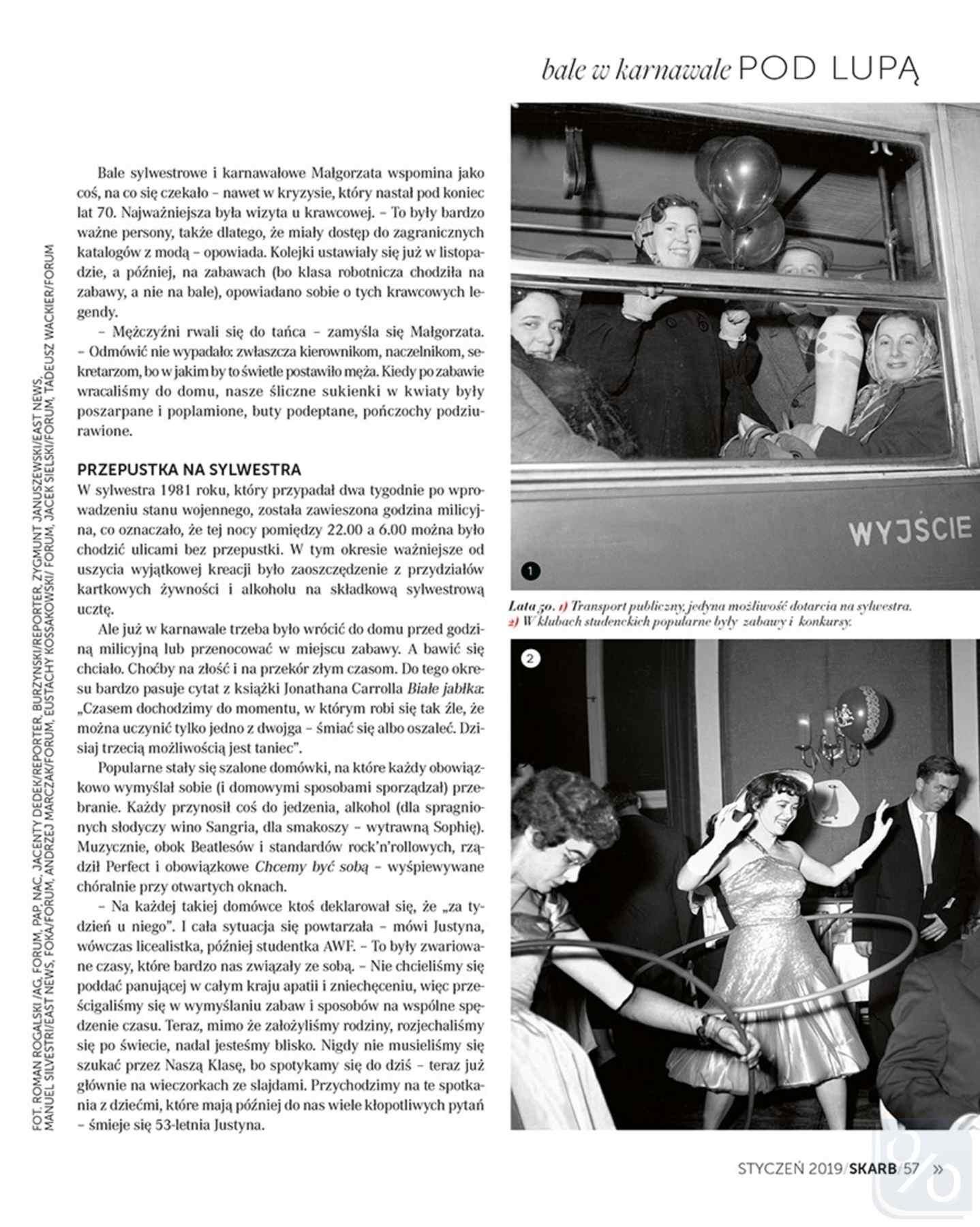 Gazetka promocyjna Rossmann do 31/01/2019 str.57