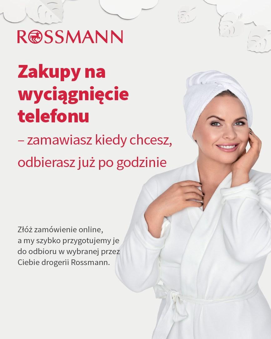 Gazetka promocyjna Rossmann do 30/11/2018 str.34