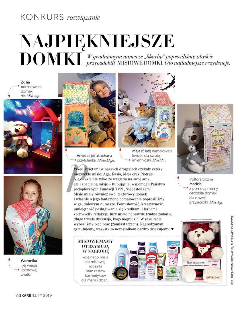 Gazetka promocyjna Rossmann do 28/02/2019 str.8