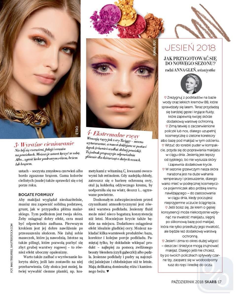 Gazetka promocyjna Rossmann do 31/10/2018 str.17