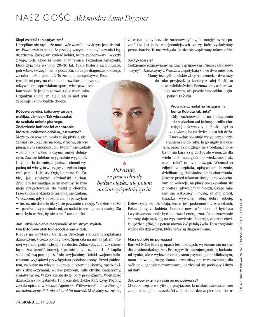 Gazetka promocyjna Rossmann do 28/02/2019 str.74