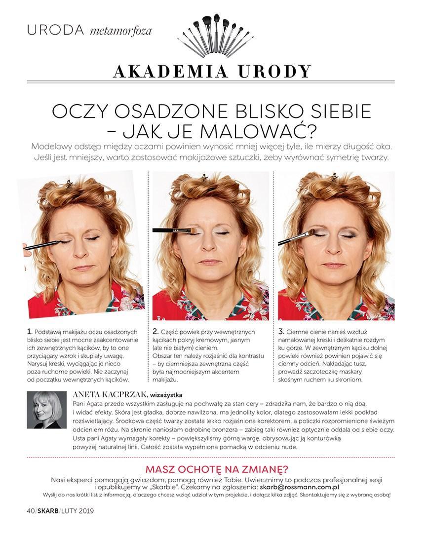 Gazetka promocyjna Rossmann do 28/02/2019 str.40