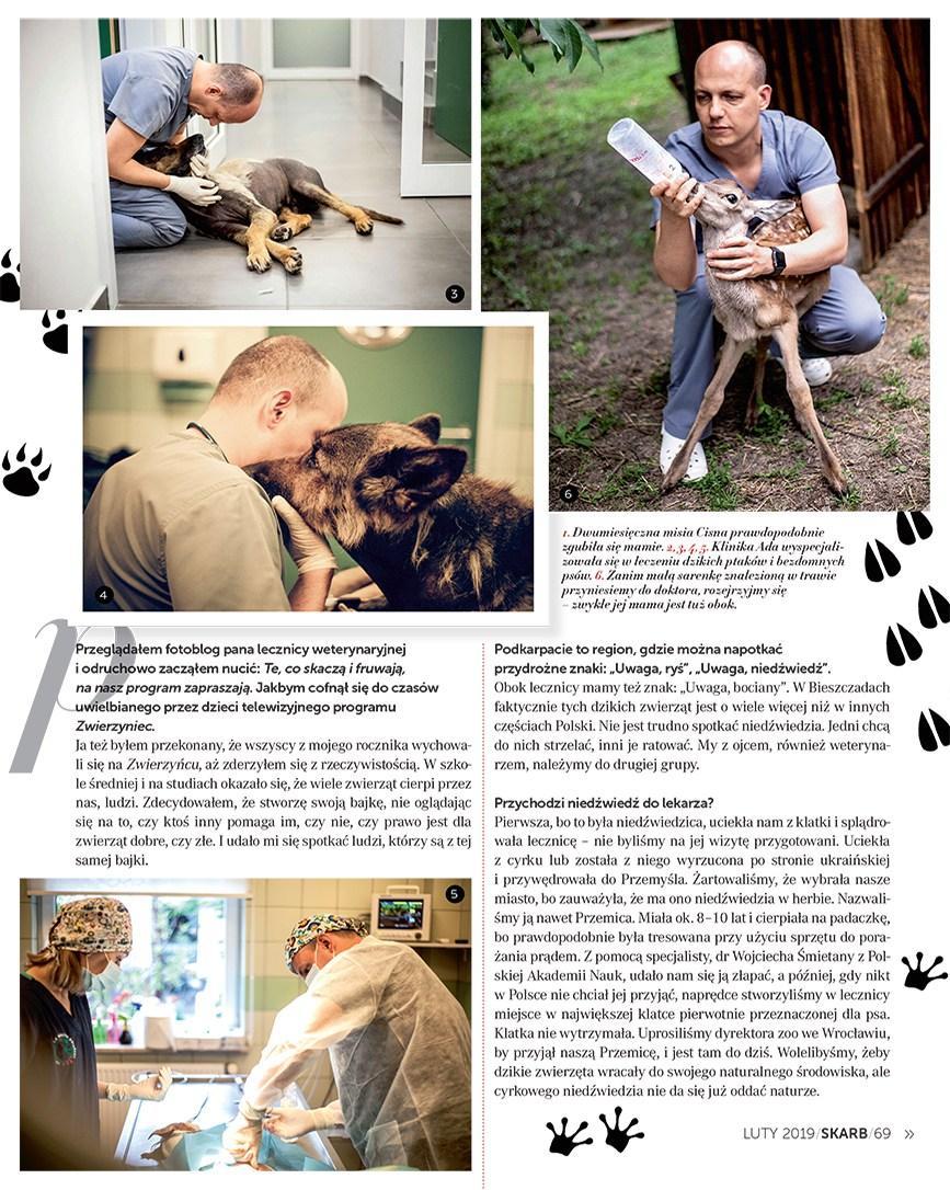 Gazetka promocyjna Rossmann do 28/02/2019 str.69