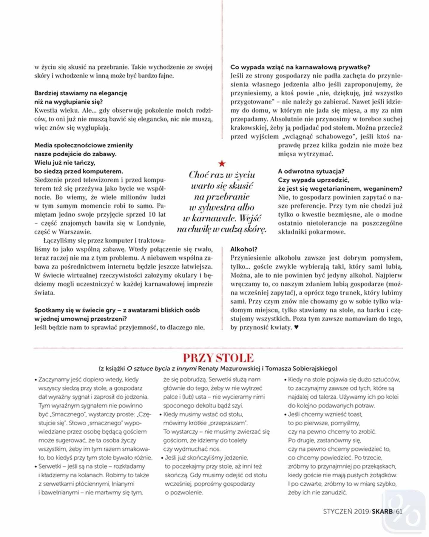 Gazetka promocyjna Rossmann do 31/01/2019 str.61
