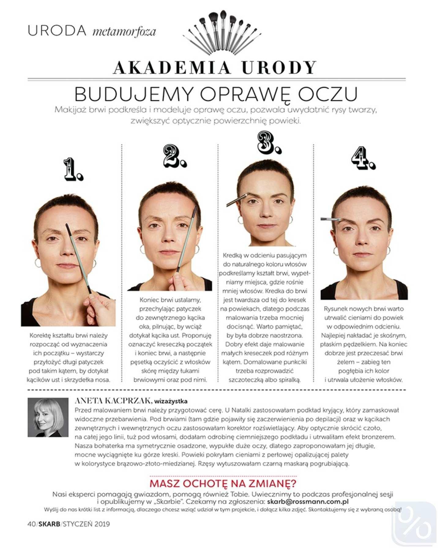 Gazetka promocyjna Rossmann do 31/01/2019 str.40