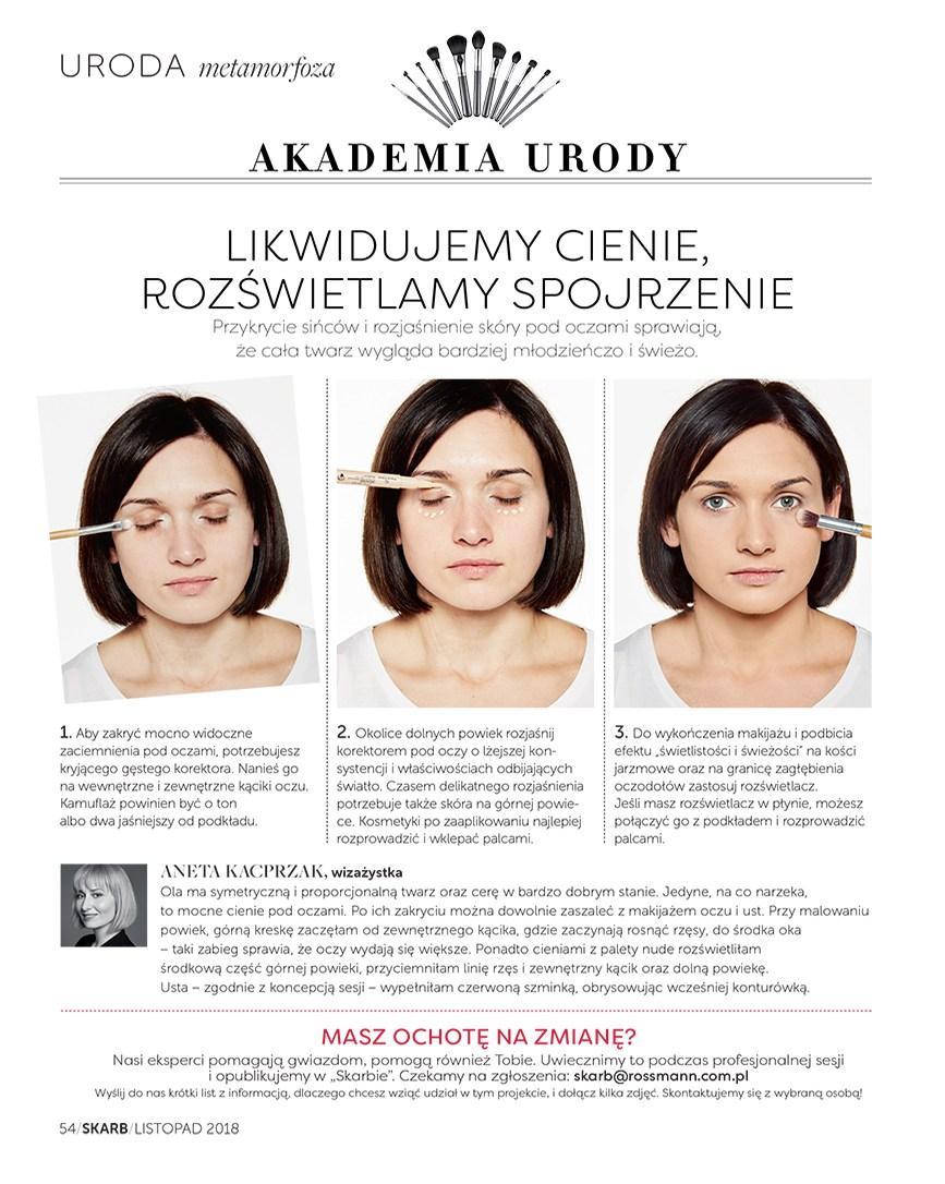 Gazetka promocyjna Rossmann do 30/11/2018 str.53