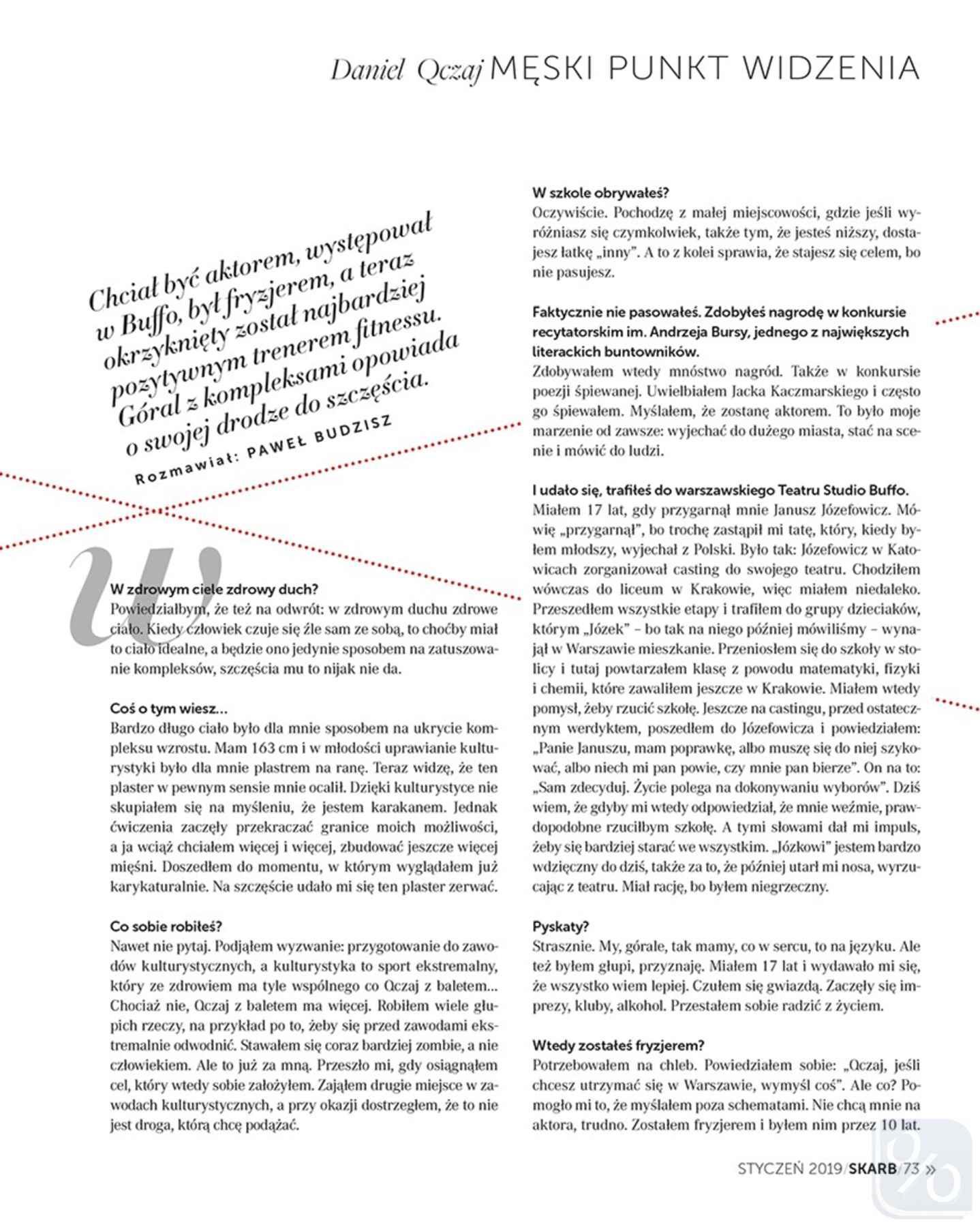 Gazetka promocyjna Rossmann do 31/01/2019 str.73
