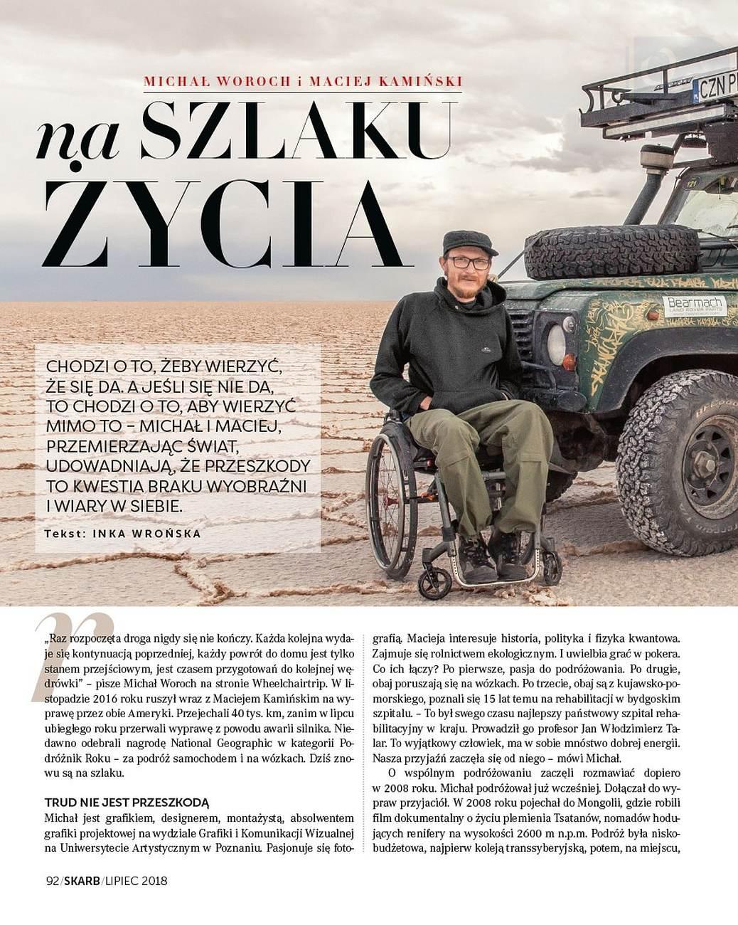 Gazetka promocyjna Rossmann do 31/07/2018 str.91
