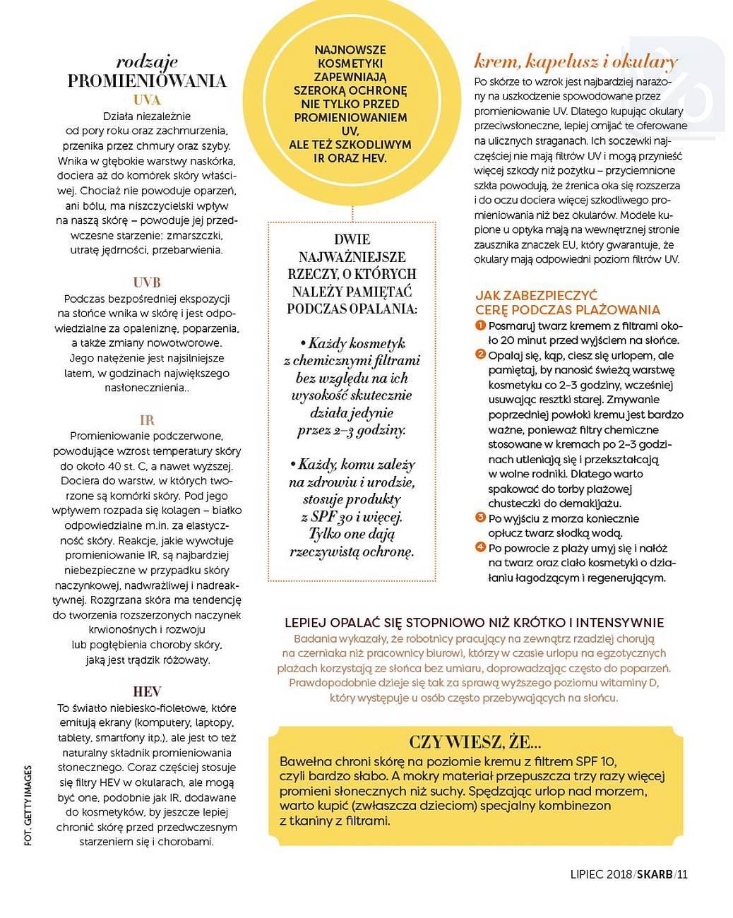 Gazetka promocyjna Rossmann do 31/07/2018 str.11