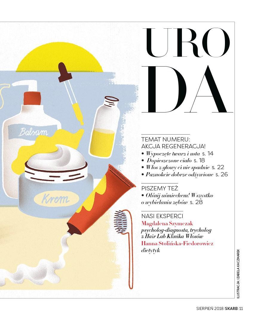 Gazetka promocyjna Rossmann do 31/08/2018 str.10